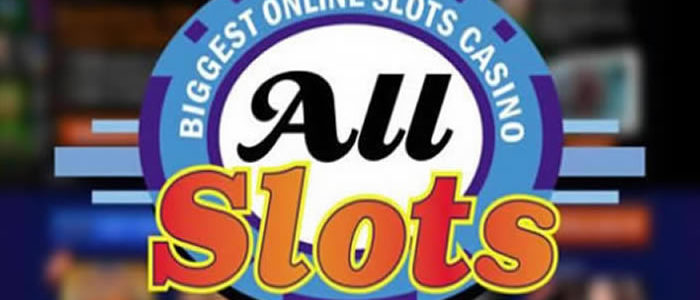 All Slots – Des Machines à Sous Payantes