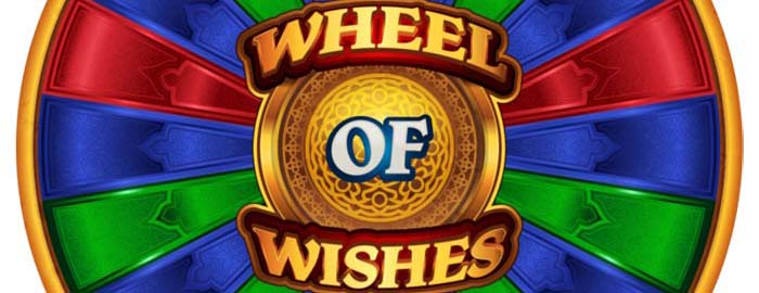 Wheel of Wishes – Un Jackpot WowPot à 2 Millions