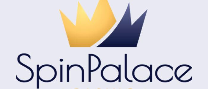 Spin Palace – Des Machines à Sous qui Rapportent Gros!