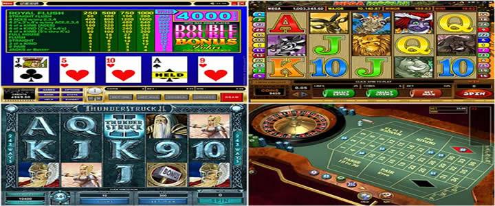 Casino sur Internet – Des Jeux en Argent Réel
