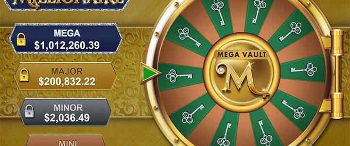 Mega Vault Millionaire – Tour Gratuit chez Casino Classic