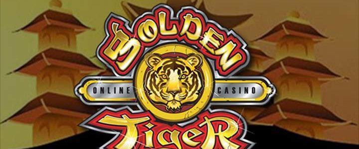 Golden Tiger – Casino en Ligne à Choisir au Québec